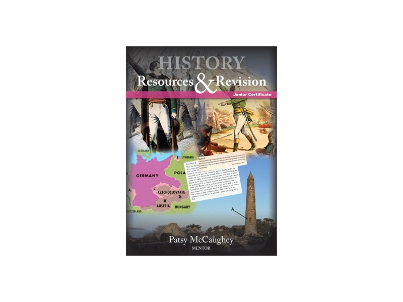 History: Resources & Revision Junior Certificate