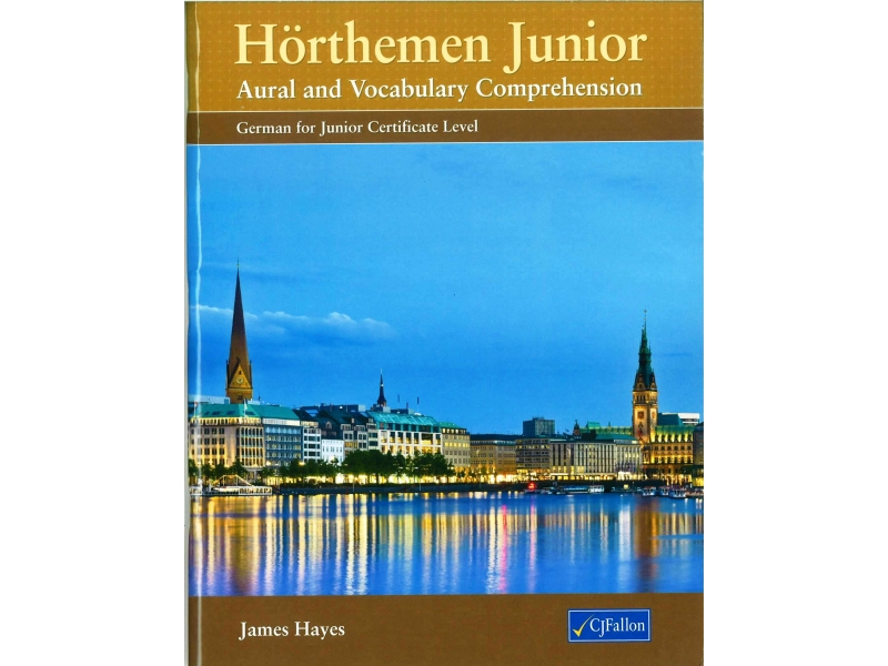 Hörthemen - Aural & Vocabulary Comprehension - German for Junior Certificate Level