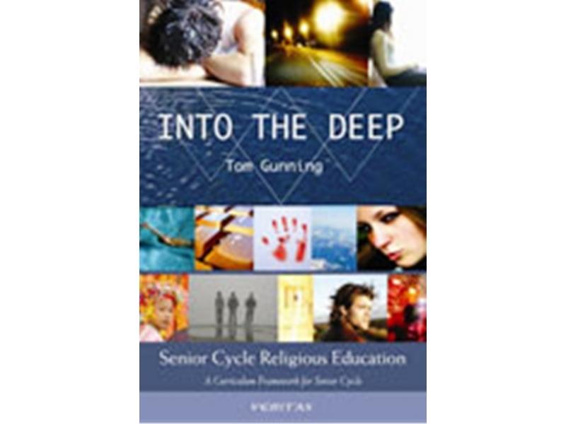 Into The Deep - Senior Cycle Non-Exam Religious Education