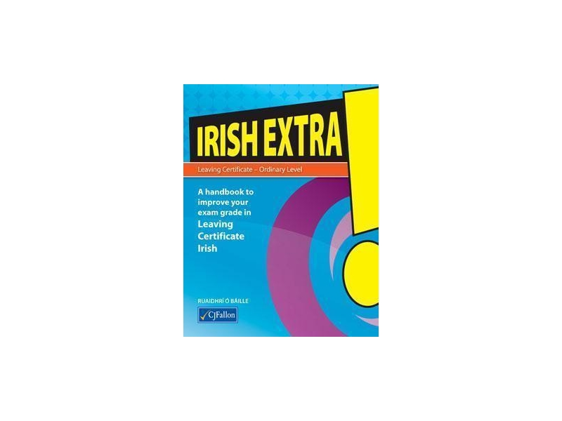 Irish Extra! - Leaving Certificate Ordinary Level