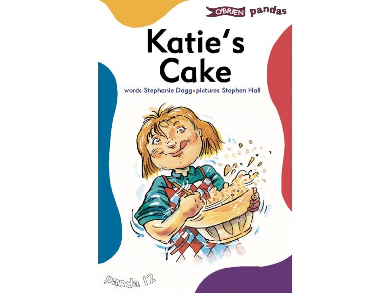 Katie's Cake