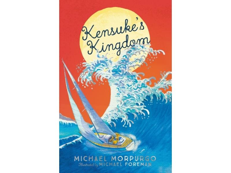 Kensukes Kingdom - Michael Morpurgo