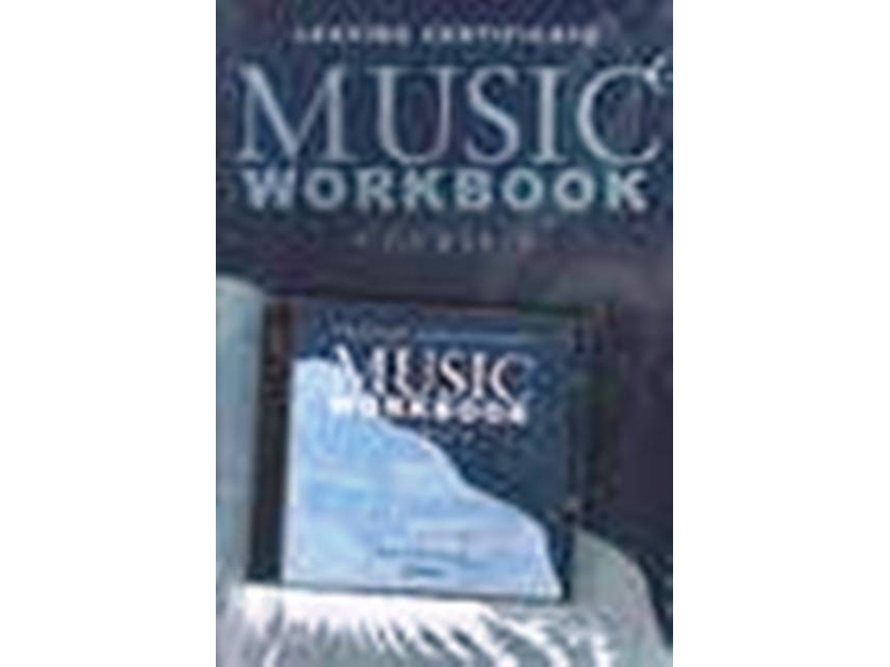 Music Workbook Set A - Leaving Certificate Music