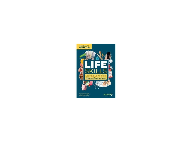 Life Skills Set 2020 Lc Home Economics