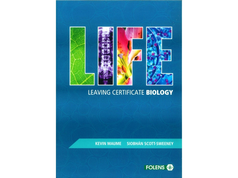 Life Textbook - Leaving Certificate Biology