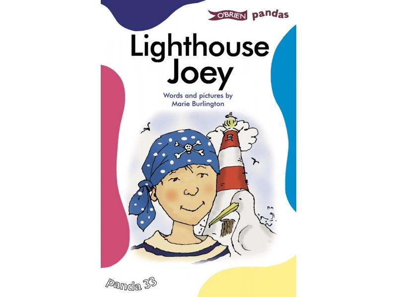 Lighthouse Joey