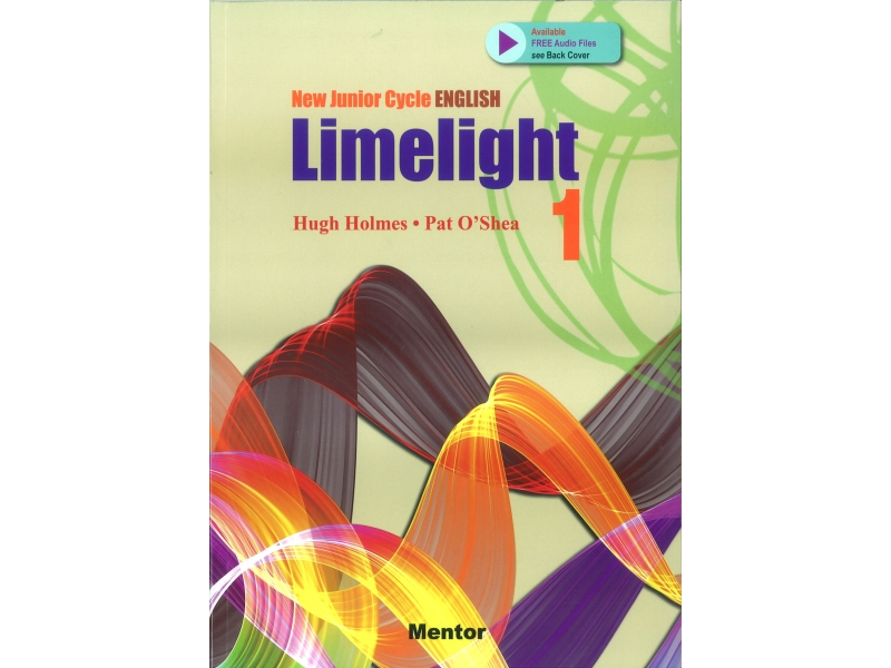 Limelight 1- English Junior Cycle