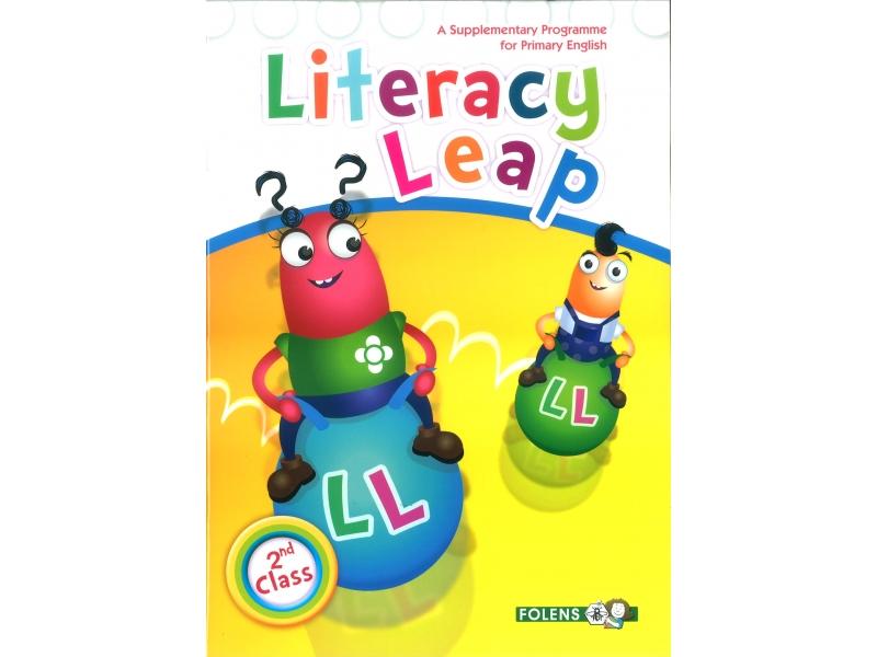 Literacy Leap 2 - Second Class
