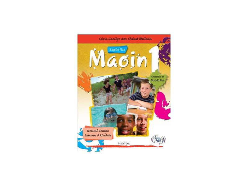 Maoin 1 Eagrán Nua