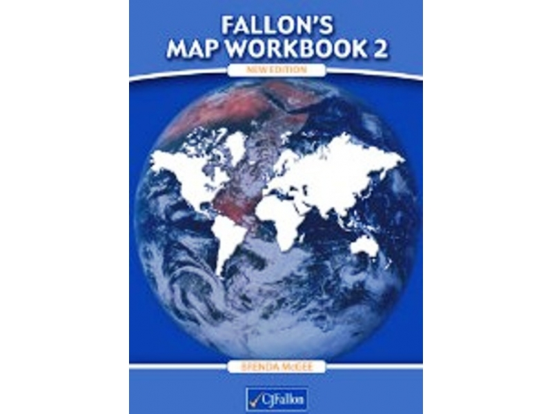 Fallon's Map Workbook 2 - Revised Edition