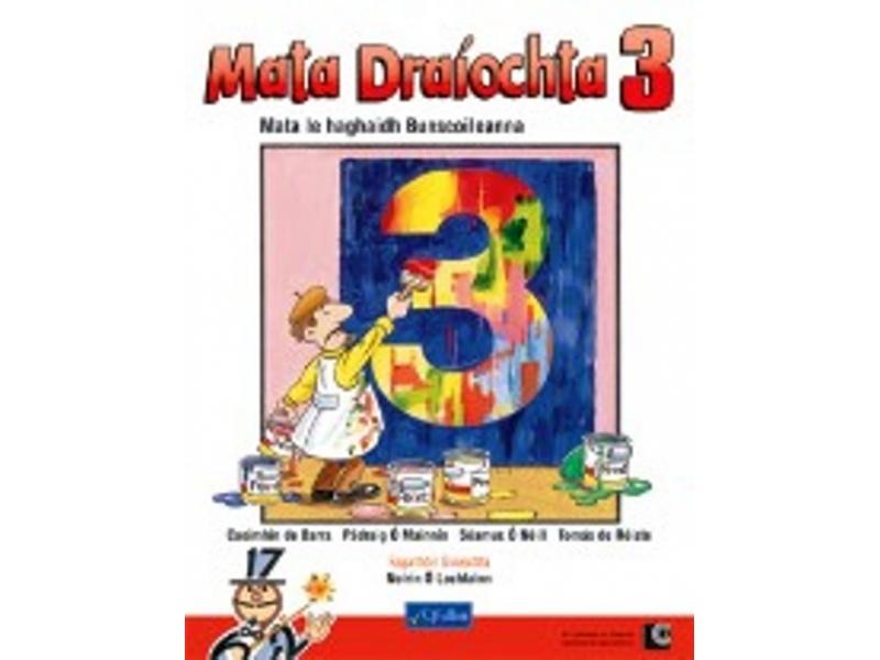 Mata Draíochta 3