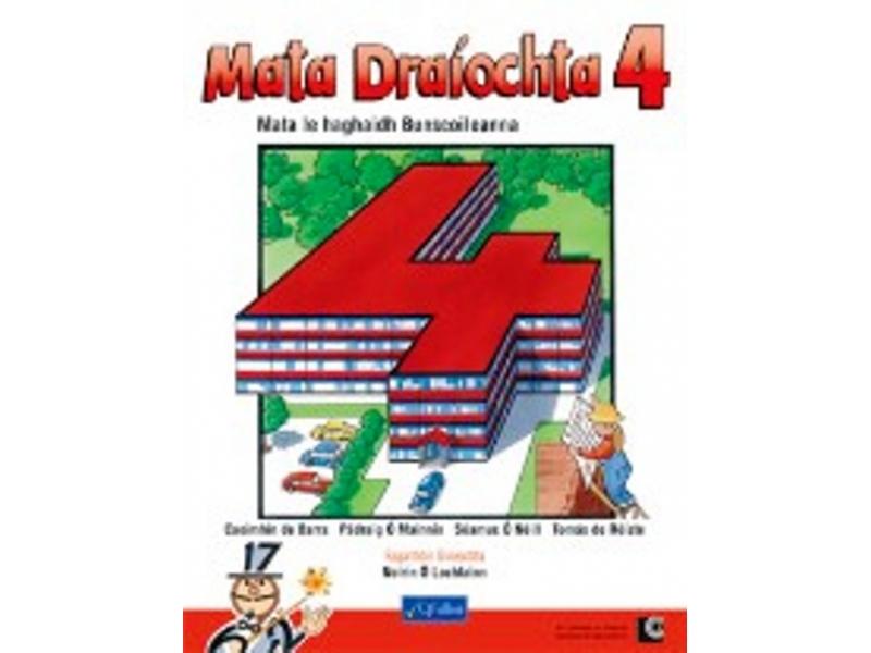 Mata Draíochta 4