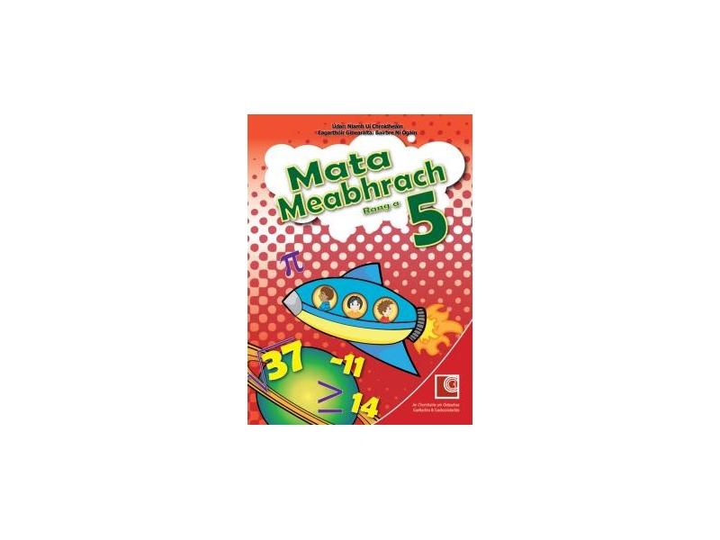 Mata Meabhrach 5th Class