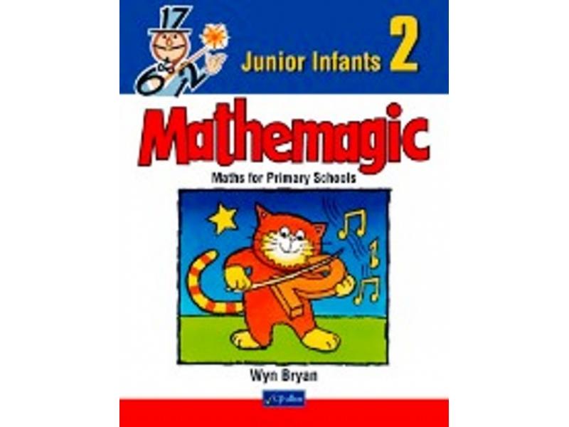 Mathemagic Junior Infants 2