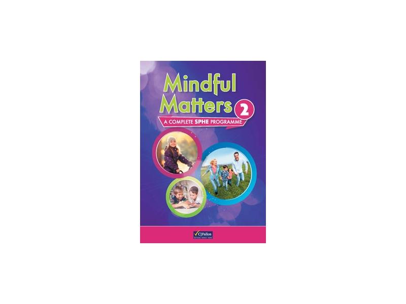 Mindful Matters 2