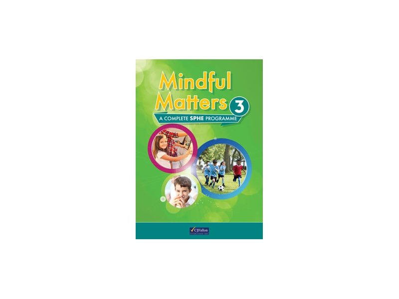 Mindful Matters 3