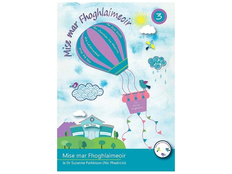 Mise Mar 3 - Pupils Book & Evaluation Booklet