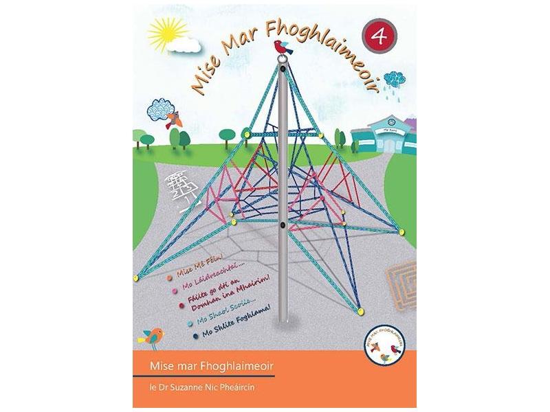 Mise Mar 4 - Pupils Book & Evaluation Booklet