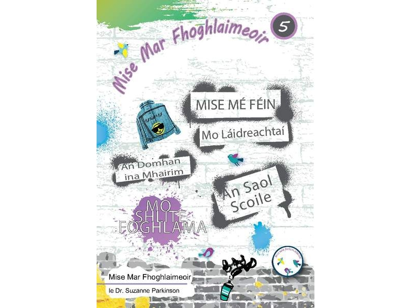 Mise Mar 5 - Pupils Book & Evaluation Booklet