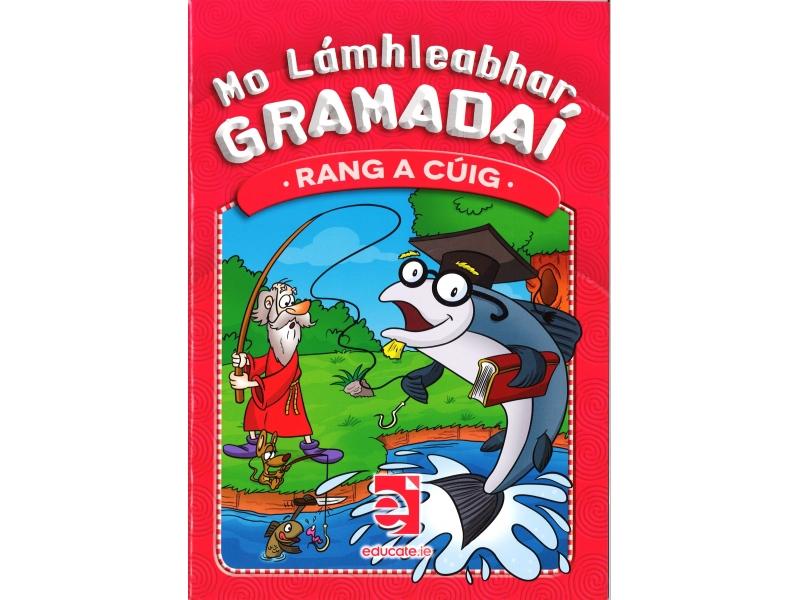 Mo Lamhleabhar Gramadai - Rang A Cuig