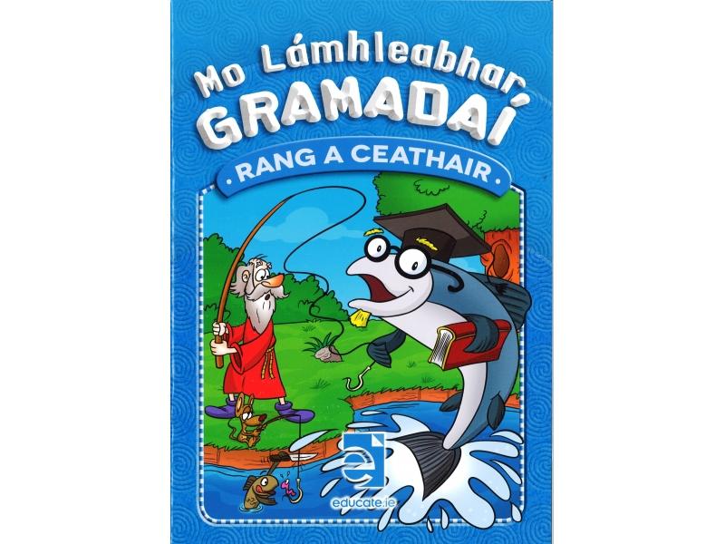 Mo Lamhleabhar Gramadai - Rang A Ceathair
