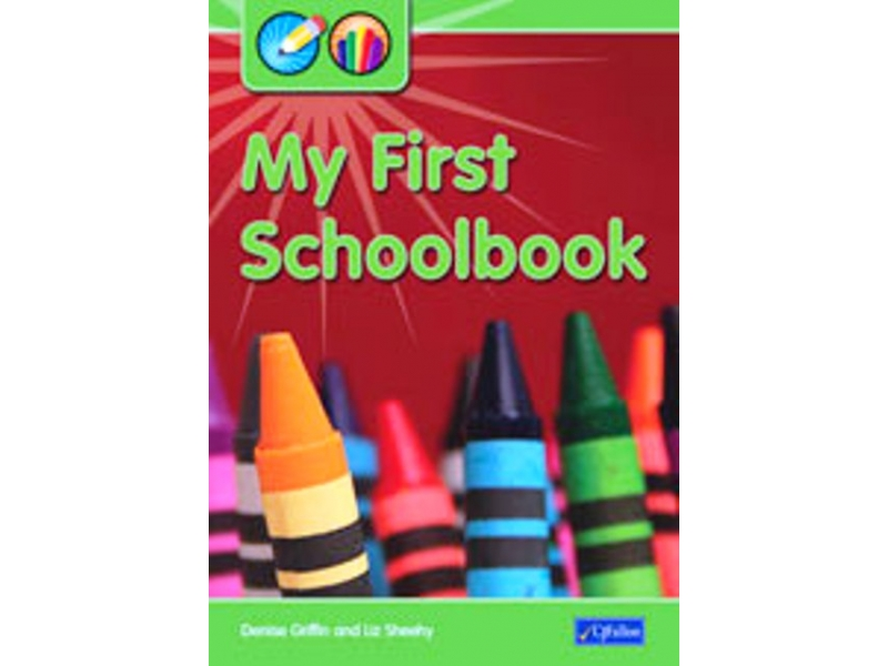 My First Schoolbook