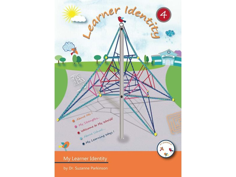My Learner ID 4 Pupil Book & Evaluation Booklet