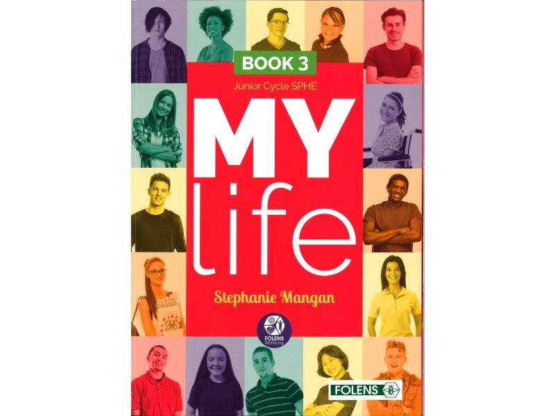 My Life 3 - Junior Cycle SPHE
