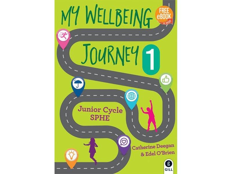 My Wellbeing Journey 1 - Junior Cycle SPHE