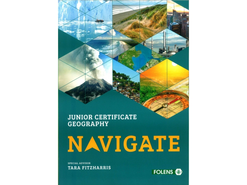 Navigate - Textbook - Junior Certificate Geography