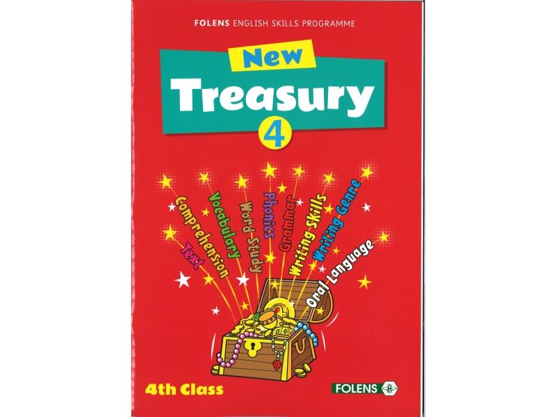 New Treasury 4 - Fourth Class