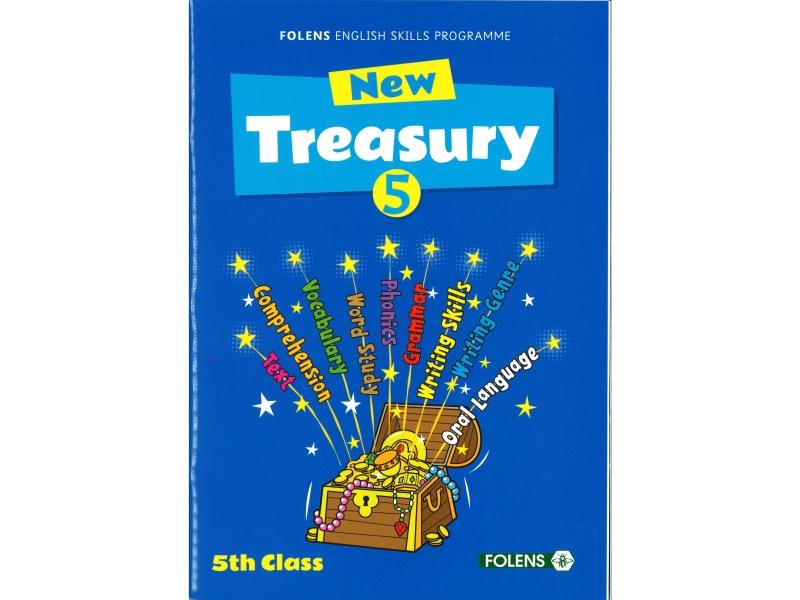 New Treasury 5 - Fifth Class