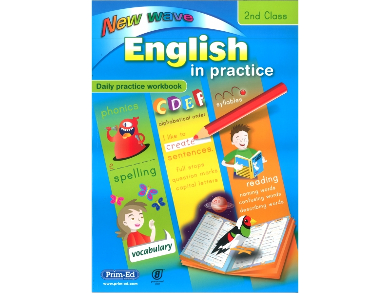 New Wave English In Practice 2