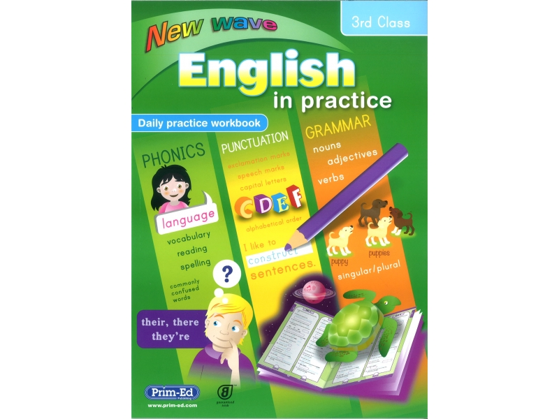 New Wave English In Practice 3