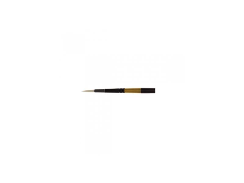 Albino Paint Brush 8