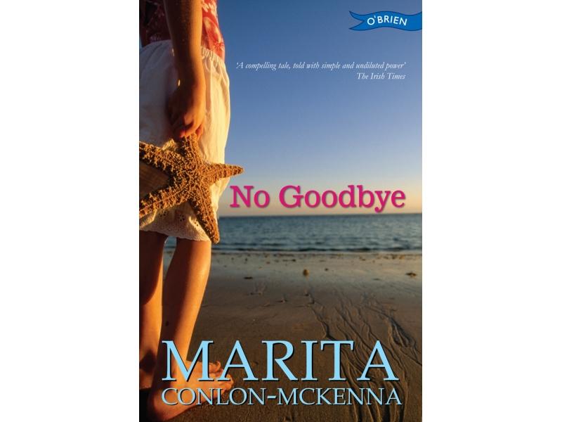 No Goodbye - Marita Conlon McKenna