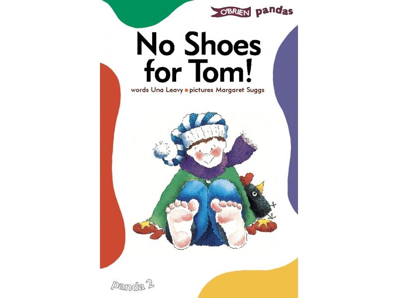 No Shoes For Tom