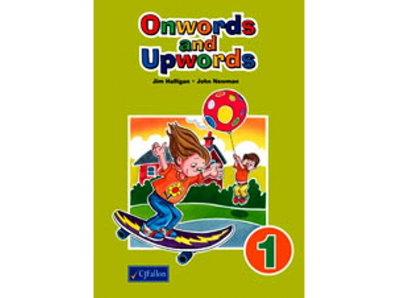 Onwords And Upwords 1