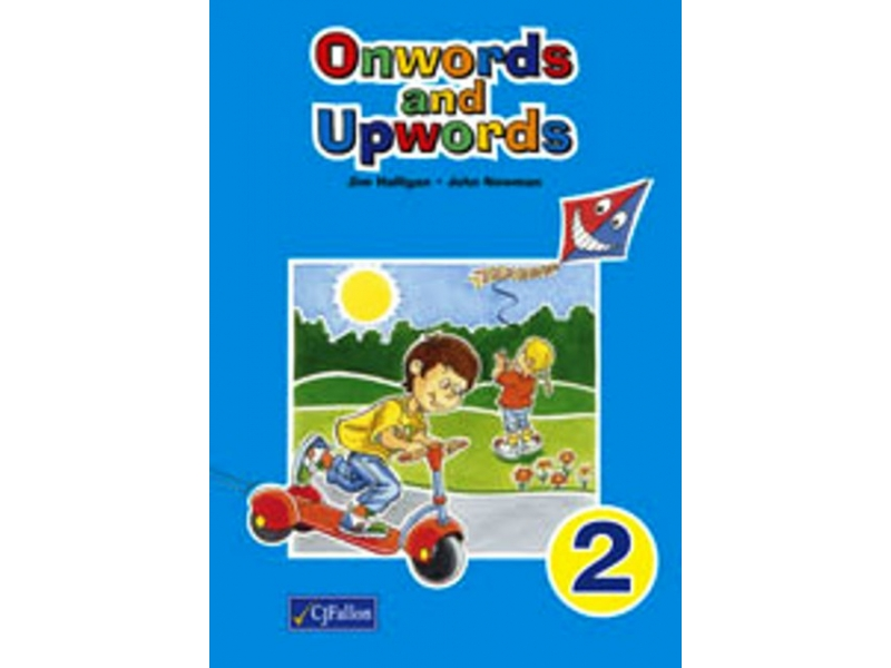 Onwords And Upwords 2