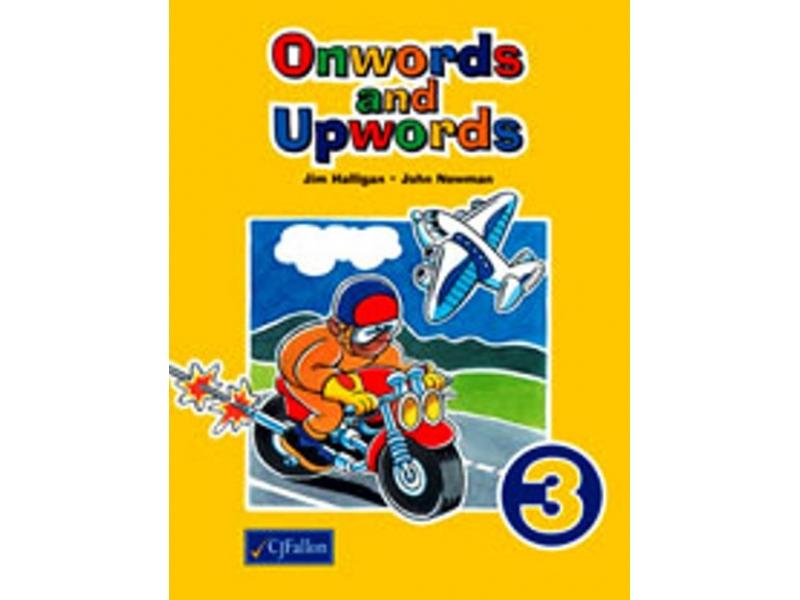 Onwords And Upwords 3