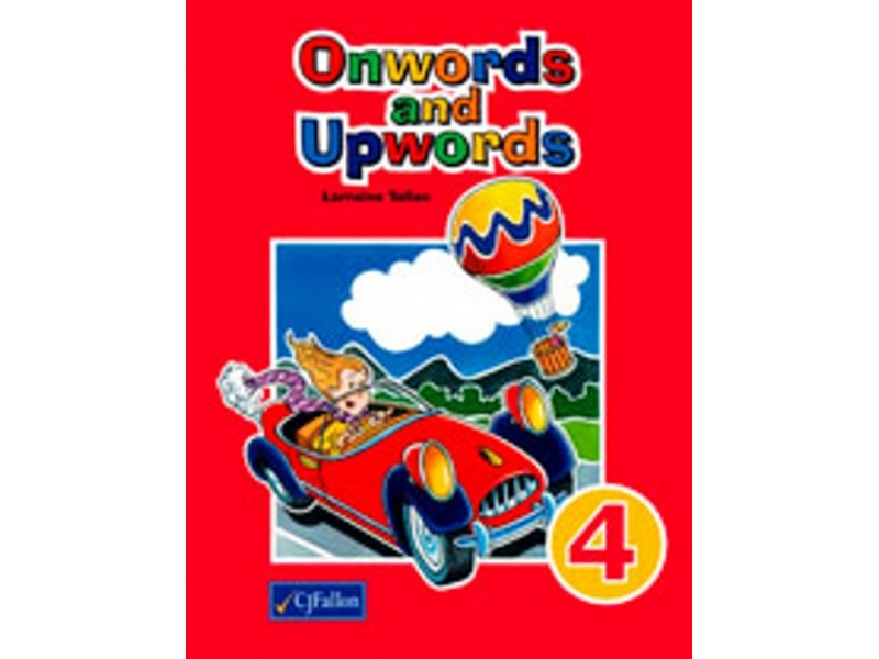 Onwords And Upwords 4