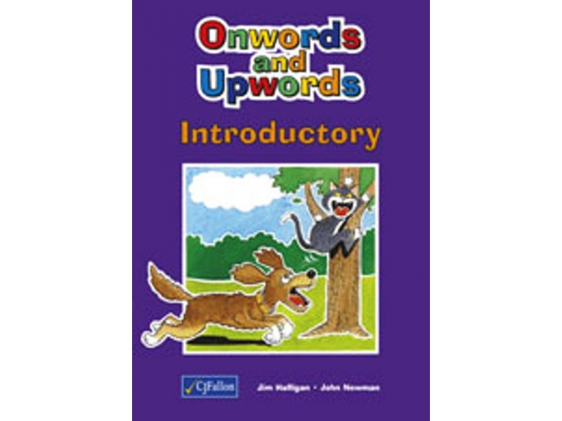 Onwords And Upwords Introductory