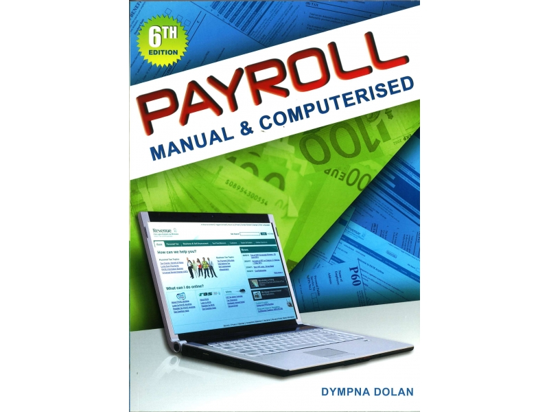 Payroll Manual & Computerised - 6th Edition