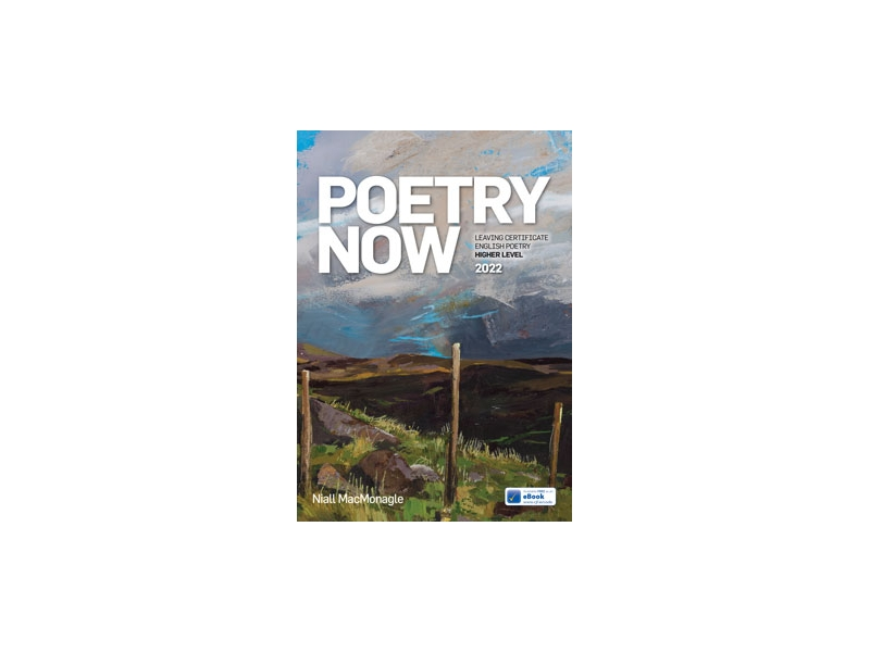 Poetry Now 2022 HL