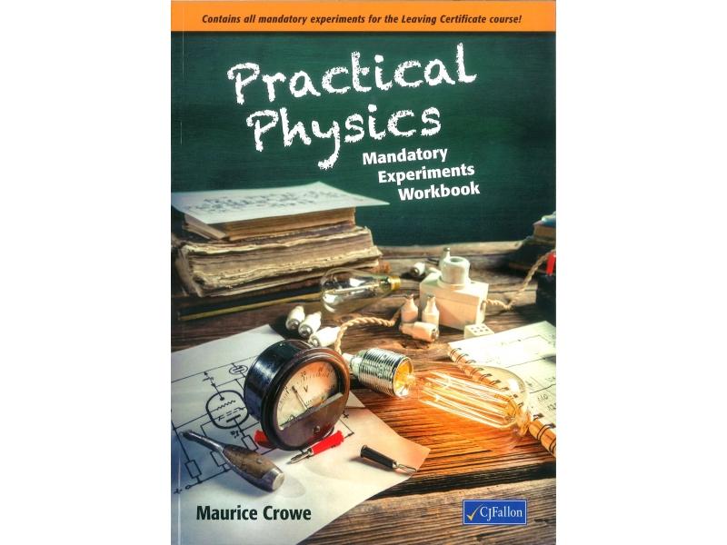 Practical Physics - Manatory Experiments Workbook