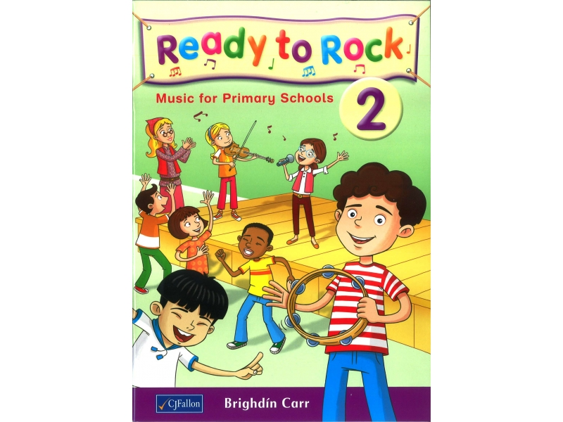 Ready To Rock 2 - Second Class