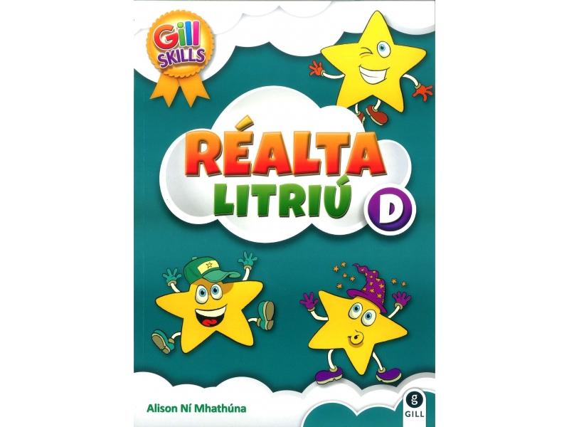 Réalta Litriú D - 5th Class