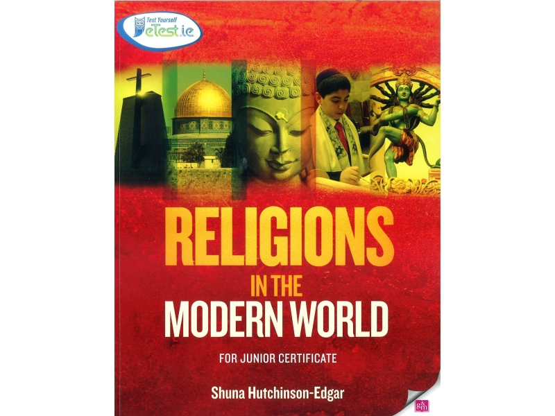 Religions In The Modern World - Religion For Junior Certificate