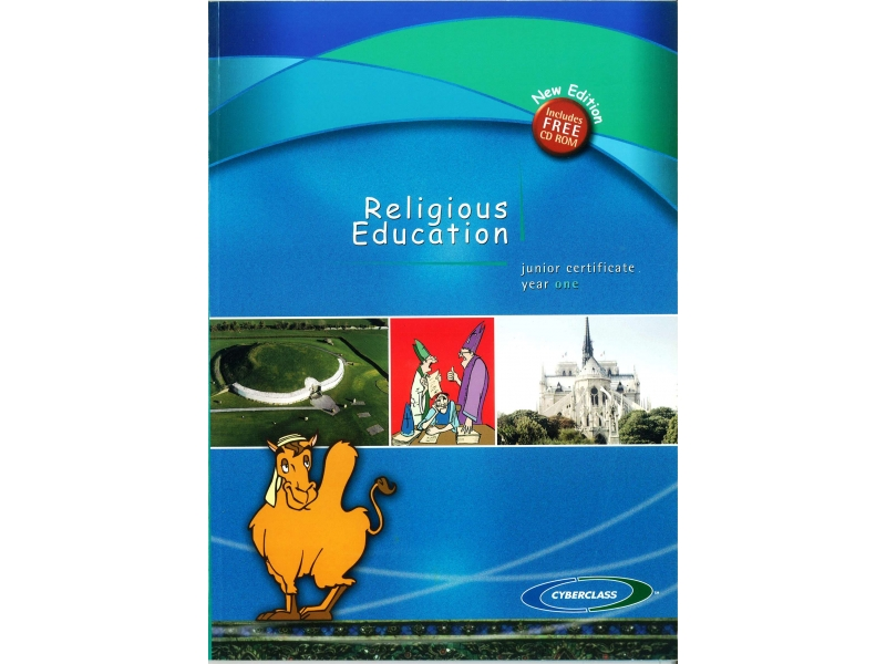 Cyberclass Religious Education Year 1
