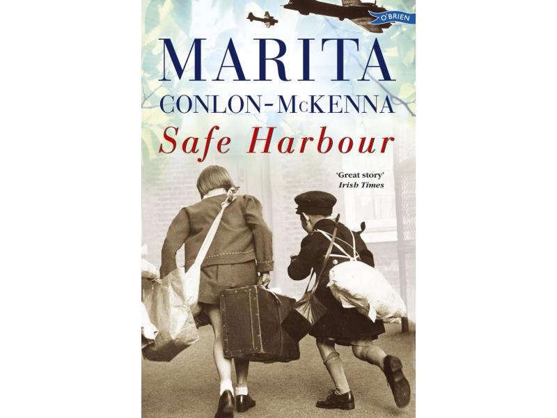 Safe Harbour - Marita Conlon McKenna